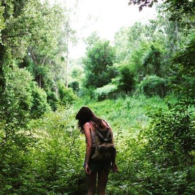 Hiking Enthusiast