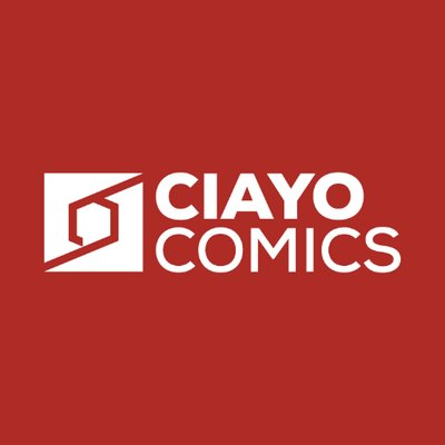 CIAYO Comics (@CIAYOcom) Twitter profile photo