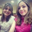 Andressa Jorente (@AJorente) Twitter