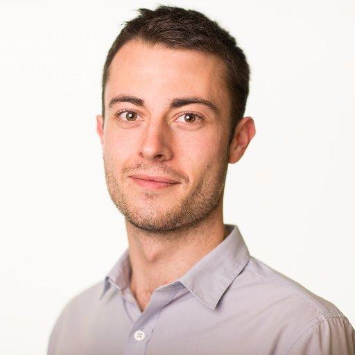 Liam Proud Profile Image