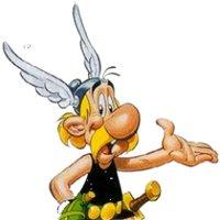 Astérix et Obelix