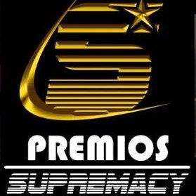 PremiosSupremacy