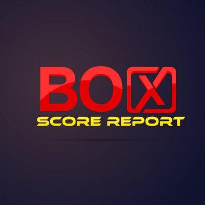 @BoxScoreReport