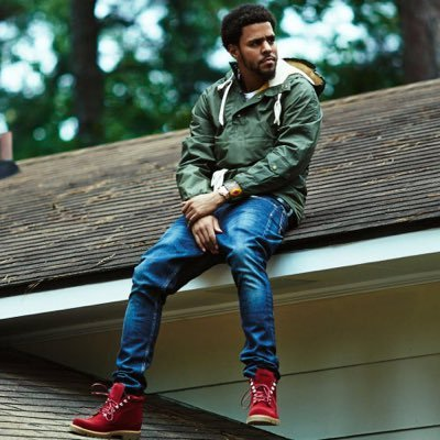 Jcole Lyrics On Twitter I Dont Never Tell You How Much I Be