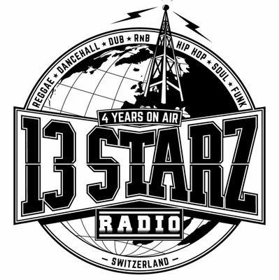 13 STARZ RADIO