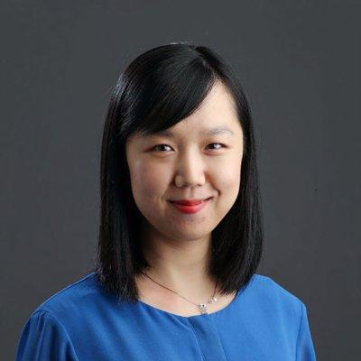 Kristin Huang on Muck Rack