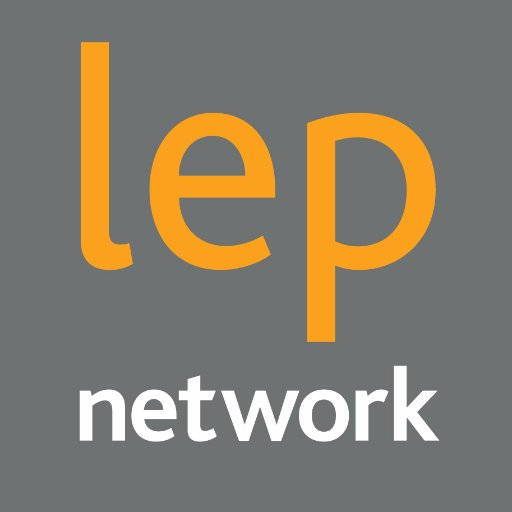 @TheLEPNetwork