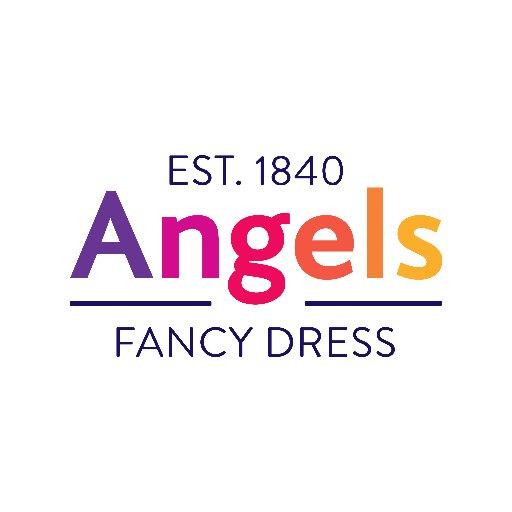 Logo de la société Angels Fancy Dress