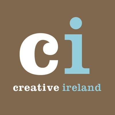 @CreativeIreland