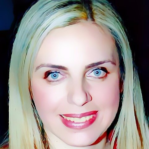Antonia Dimou