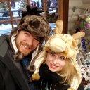 Eva & Tom Abroad