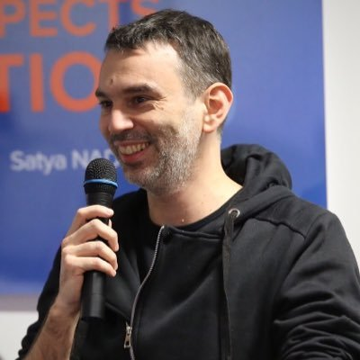 Antoine Viau