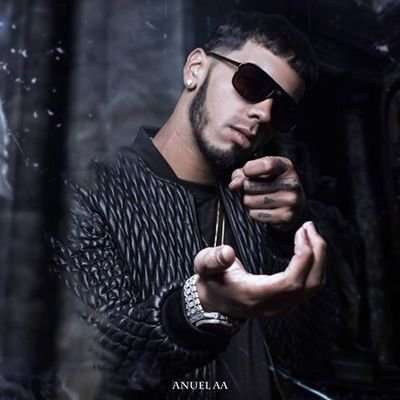Frases Anuel At Anuelfrases Twitter