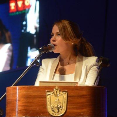 Cathy Barriga