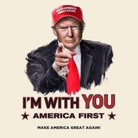 TrumpIsMyPresident