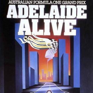 Adelaide GP