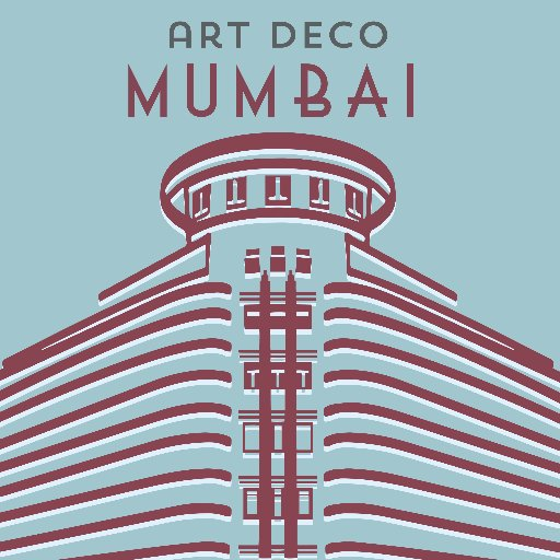 Art deco mumbai artdecomumbai twitter for Air deco