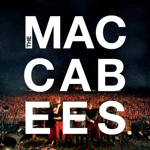 @themaccabees