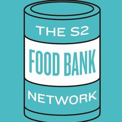 S2 Food Bank At S2foodbank Twitter