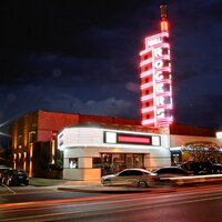 Will Rogers Theatre | Social Profile