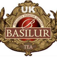 Basilur Tea UK Ltd