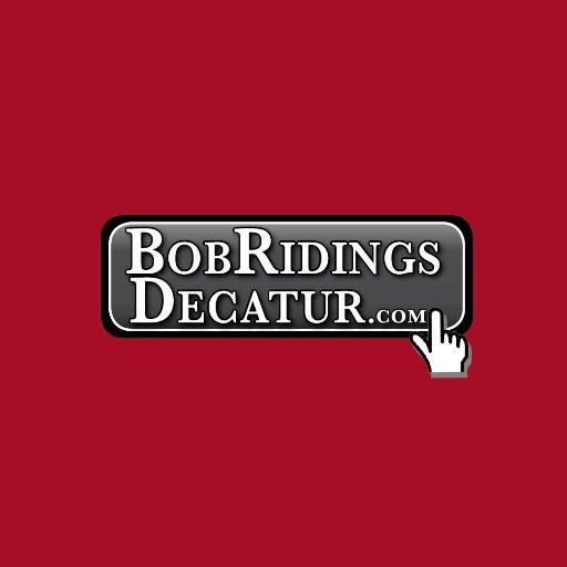 Bob Ridings Decatur Il >> Bob Ridings Decatur Bridingsdecatur Twitter