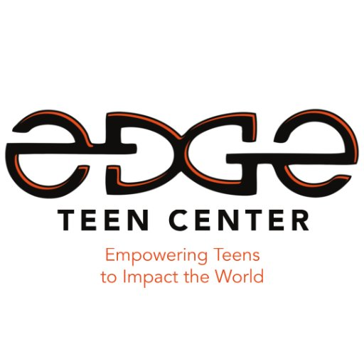 Teen center the edge
