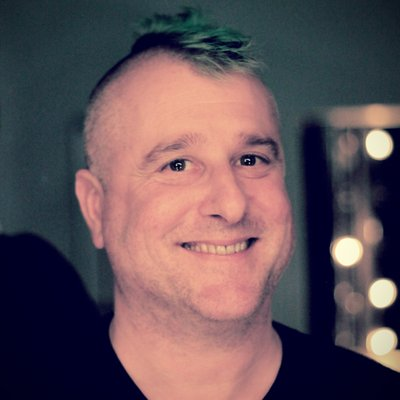 Bruce Lawson's avatar