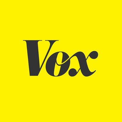 Vox on Twitter