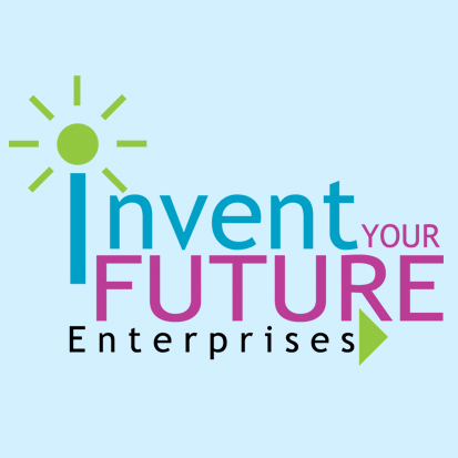 Invent The Future Invent Your Future
