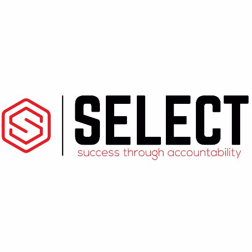 Select Fitness Logo