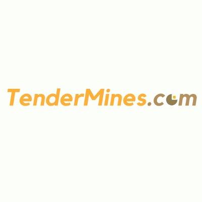 TenderMines com on Twitter: