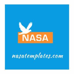 nasa templates nasatemplates twitter