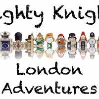 NK London Adventures