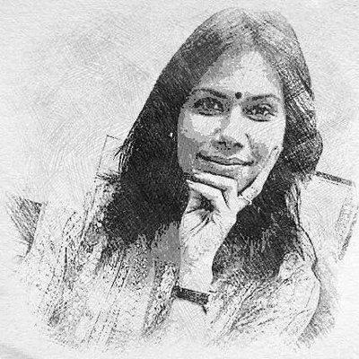 Sunita Menon on Muck Rack