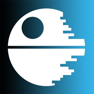 Star Wars GlyphIcons on Twitter: