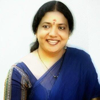 Jeevitha Rajasekhar