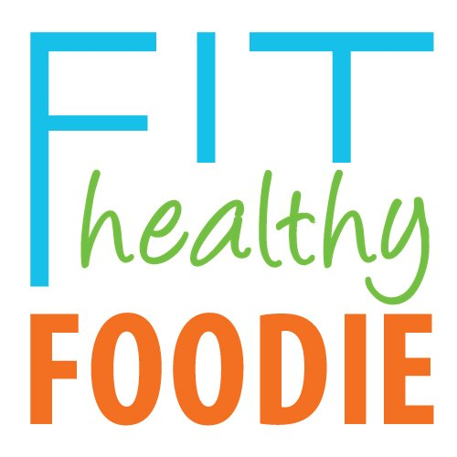 Fit Healthy Foodie