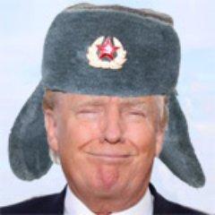 #TraitorTrump