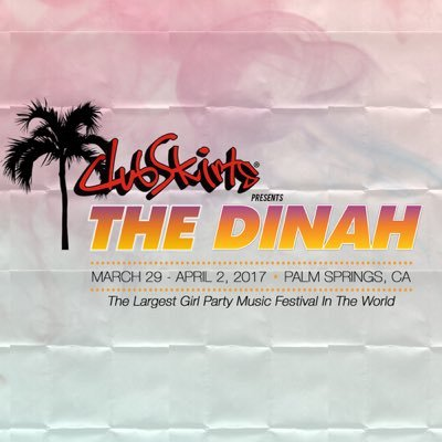 Dinah Shore Weekend Social Profile
