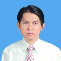 Thomas Trung Vo