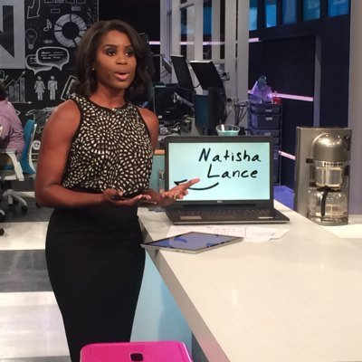 Natisha Lance
