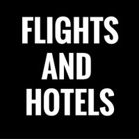 FlightsandHotels