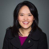 Jenny Kwan twitter profile