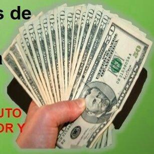 Dólar de riqueza