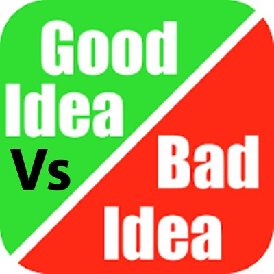 good vs bad The differences of a good boss vs bad boss employee expectations a good  boss gives his or her employees the benefit of the doubt these bosses stick.