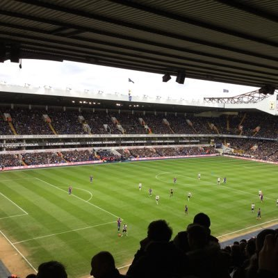 Tottenham chat