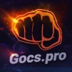 Промо код от сайта gocs pro