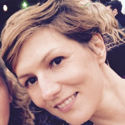 Gaelle Bausson Profile Image