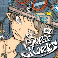 SORA-WORKS | Social Profile